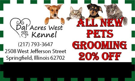all new grooming pets coupon springfield il